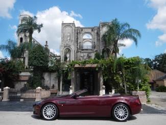 2006 Aston Martin DB9  in  Texas