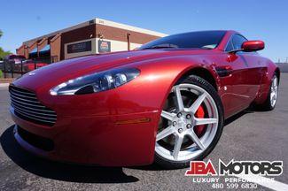 2006 Aston Martin Vantage V8 Coupe 6 Speed Manual | MESA, AZ | JBA MOTORS in Mesa AZ