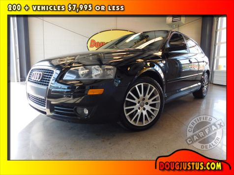 2006 Audi A3 w/Sport Pkg in Airport Motor Mile ( Metro Knoxville ), TN