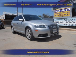 2006 Audi A3 in Denver CO