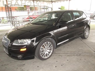 2006 Audi A3 w/Sport Pkg Gardena, California