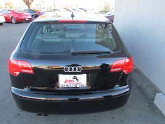2006 Audi A3 Sacramento, CA 8