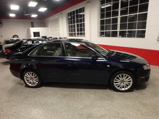 2006 Audi A4 2.0t Quattro LOW MILE GEM, SERVICED ,SAFE & SOLID!~ Saint Louis Park, MN 1