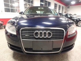 2006 Audi A4 2.0t Quattro LOW MILE GEM, SERVICED ,SAFE & SOLID!~ Saint Louis Park, MN 11