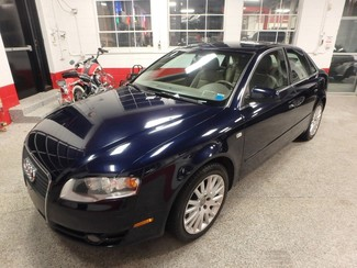 2006 Audi A4 2.0t Quattro LOW MILE GEM, SERVICED ,SAFE & SOLID!~ Saint Louis Park, MN 7