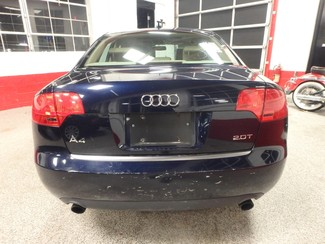 2006 Audi A4 2.0t Quattro LOW MILE GEM, SERVICED ,SAFE & SOLID!~ Saint Louis Park, MN 9