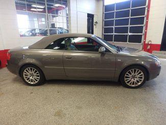 2006 Audi A4 3.0 Convertible QUATTRO, LOW LOW MILES 3.0L Saint Louis Park, MN 1