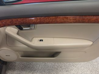 2006 Audi A4 3.0 Convertible QUATTRO, LOW LOW MILES 3.0L Saint Louis Park, MN 15
