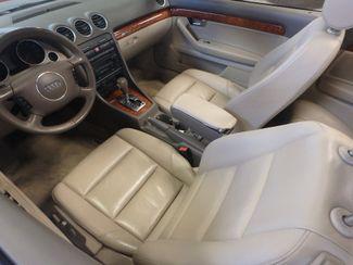 2006 Audi A4 3.0 Convertible QUATTRO, LOW LOW MILES 3.0L Saint Louis Park, MN 16