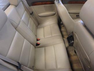 2006 Audi A4 3.0 Convertible QUATTRO, LOW LOW MILES 3.0L Saint Louis Park, MN 7