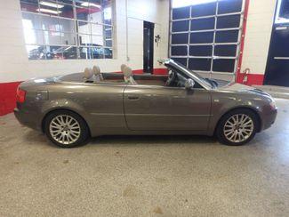 2006 Audi A4 3.0 Convertible QUATTRO, LOW LOW MILES 3.0L Saint Louis Park, MN 5