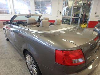 2006 Audi A4 3.0 Convertible QUATTRO, LOW LOW MILES 3.0L Saint Louis Park, MN 18