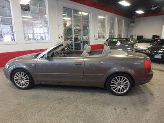 2006 Audi A4 3.0 Convertible QUATTRO, LOW LOW MILES 3.0L Saint Louis Park, MN 6