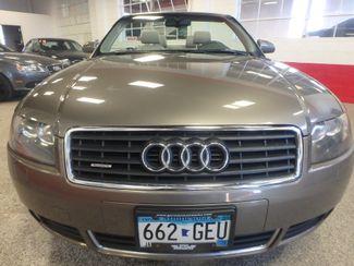 2006 Audi A4 3.0 Convertible QUATTRO, LOW LOW MILES 3.0L Saint Louis Park, MN 22