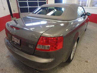 2006 Audi A4 3.0 Convertible QUATTRO, LOW LOW MILES 3.0L Saint Louis Park, MN 12