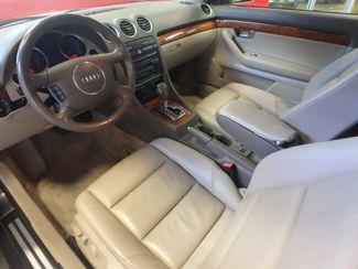 2006 Audi A4 3.0 Convertible QUATTRO, LOW LOW MILES 3.0L Saint Louis Park, MN 2