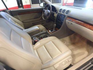 2006 Audi A4 3.0 Convertible QUATTRO, LOW LOW MILES 3.0L Saint Louis Park, MN 3