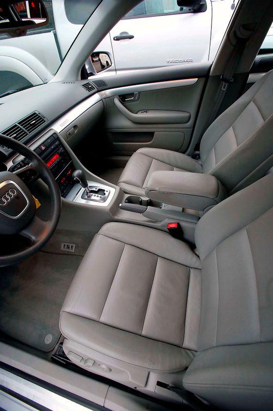 2006 Audi A4 20T AVANT - Heated seats  city California  MDK International  in Los Angeles, California
