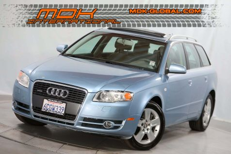 2006 Audi A4 2.0T - Quattro AWD - Wagon in Los Angeles
