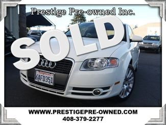 2006 Audi A4 in Campbell CA