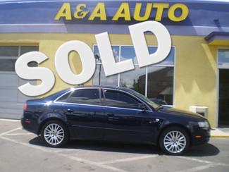 2006 Audi A4 2.0T Englewood, Colorado