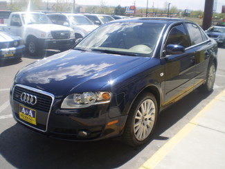 2006 Audi A4 2.0T Englewood, Colorado 1