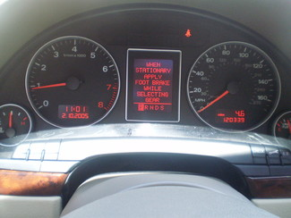 2006 Audi A4 2.0T Englewood, Colorado 13