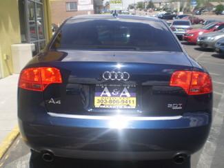 2006 Audi A4 2.0T Englewood, Colorado 4