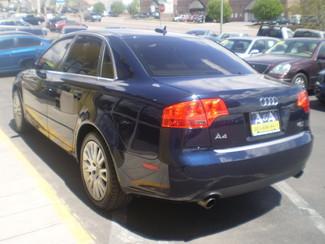 2006 Audi A4 2.0T Englewood, Colorado 6