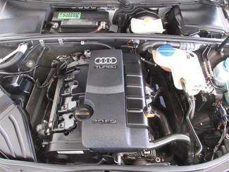 2006 Audi A4 2.0T Gardena, California 15