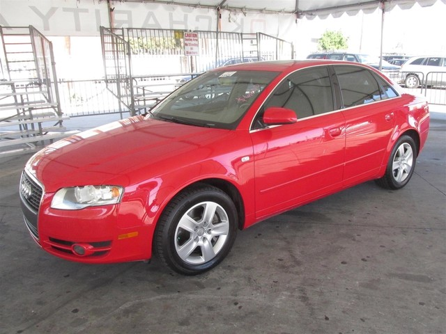 2006 Audi A4 20T Please call or e-mail to check availability All of our vehicles are available