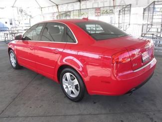 2006 Audi A4 2.0T Gardena, California 1