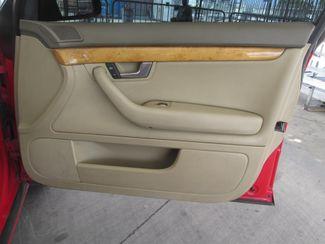 2006 Audi A4 2.0T Gardena, California 13