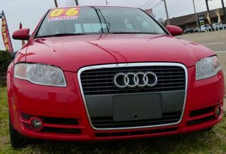 2006 Audi A4 2.0T Knoxville, Tennessee 3