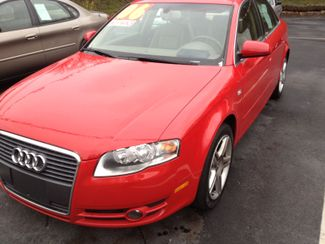 2006 Audi A4 2.0T Knoxville, Tennessee 1
