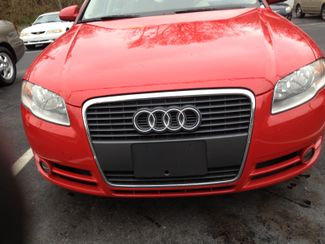 2006 Audi A4 2.0T Knoxville, Tennessee 2