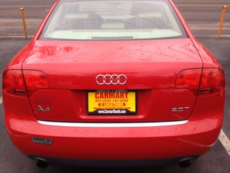 2006 Audi A4 2.0T Knoxville, Tennessee 4
