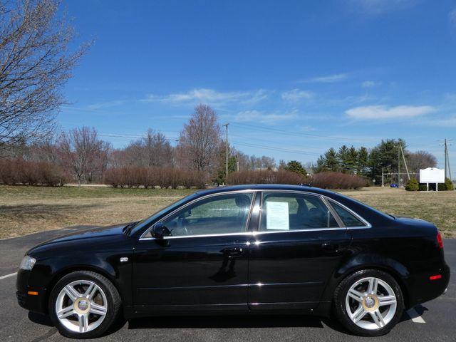 2006 Audi A4 2.0T Leesburg, Virginia 1