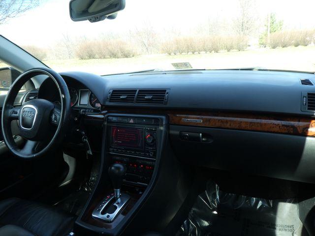 2006 Audi A4 2.0T Leesburg, Virginia 11
