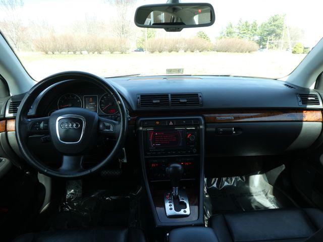 2006 Audi A4 2.0T Leesburg, Virginia 12
