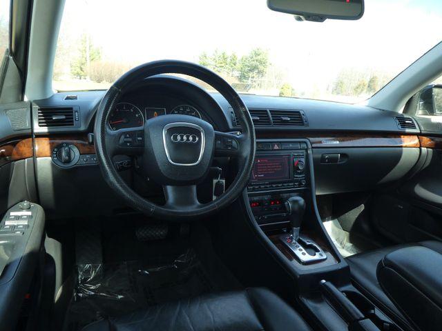 2006 Audi A4 2.0T Leesburg, Virginia 14