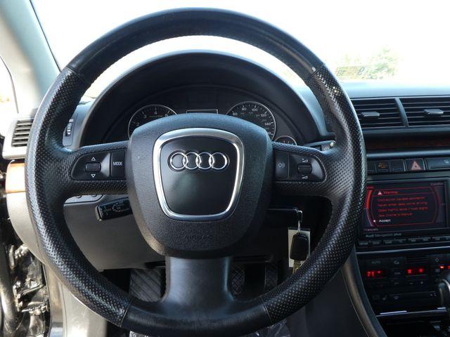 2006 Audi A4 2.0T Leesburg, Virginia 19
