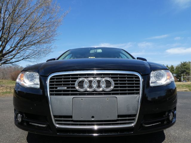 2006 Audi A4 2.0T Leesburg, Virginia 2