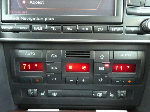 2006 Audi A4 2.0T Leesburg, Virginia 27