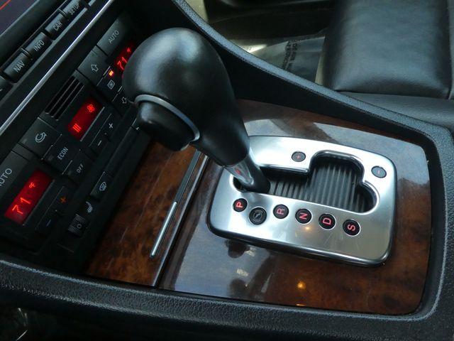 2006 Audi A4 2.0T Leesburg, Virginia 28