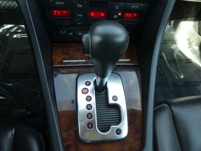 2006 Audi A4 2.0T Leesburg, Virginia 29