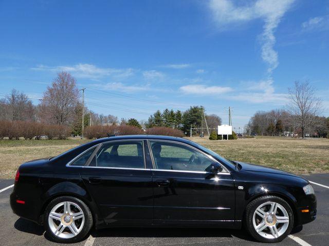 2006 Audi A4 2.0T Leesburg, Virginia 4