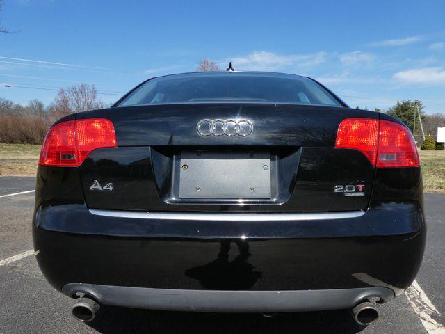 2006 Audi A4 2.0T Leesburg, Virginia 5