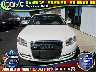 2006 Audi A4 3.2L | Louisville, Kentucky | iDrive Financial in Lousiville Kentucky