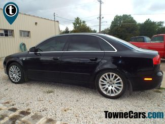 2006 Audi A4 2.0T | Medina, OH | Towne Auto Sales in ohio OH